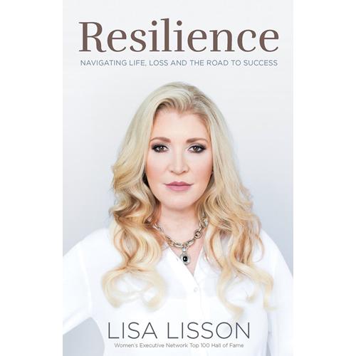 </p> <p><center>Lisa Lisson</center>